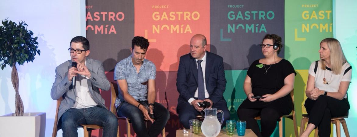 Gastronomy & Tech 2050
