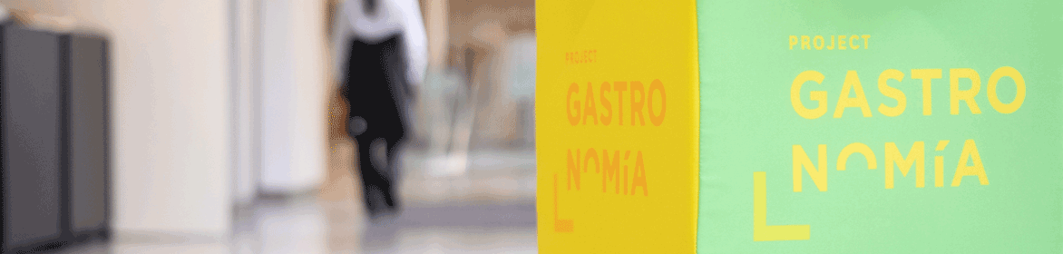 PROJECT GASTRONOMÍA AT THE COPENHAGEN TECHFESTIVAL