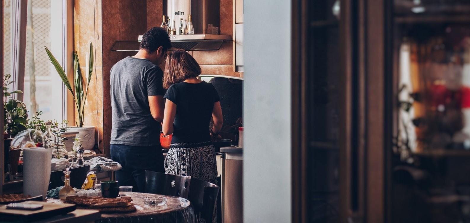 ¿Cómo han cambiando los hábitos de consumo de alimentos y de la relación con la cocina en los hogares durante el confinamiento?