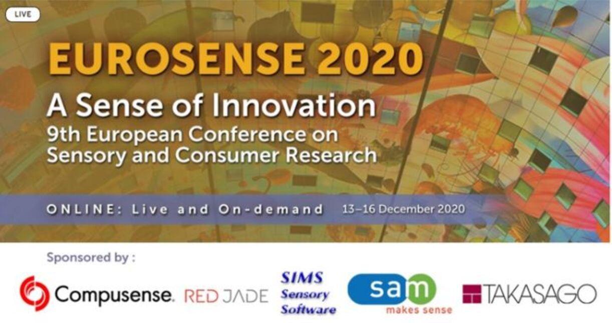 BCC Innovation participa en  Eurosense 2020