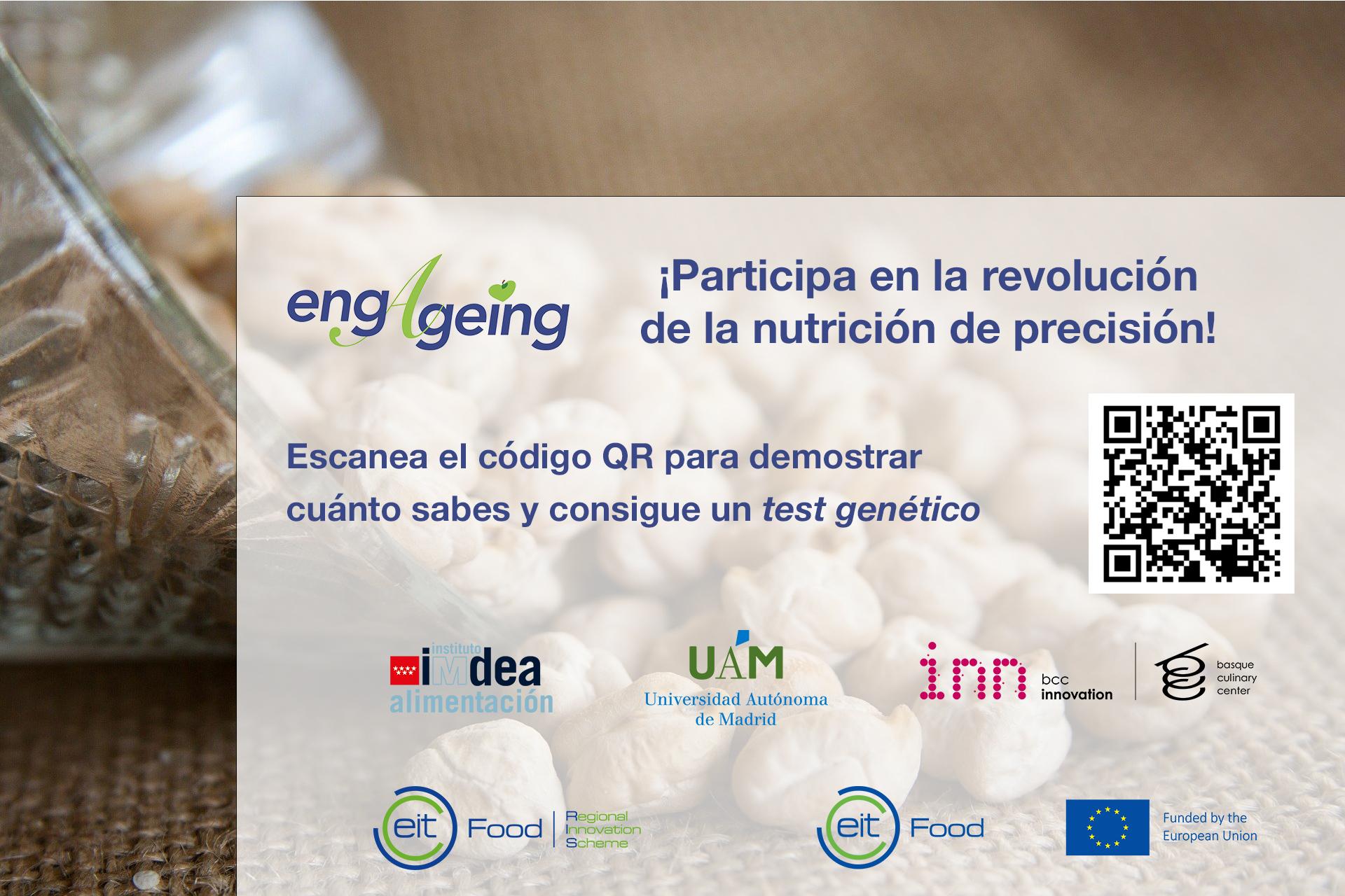 Participa en el 2º reto EngAgeing